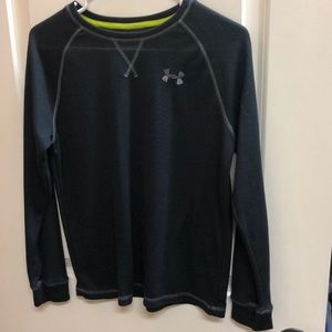Boy's Under Armour Thermal